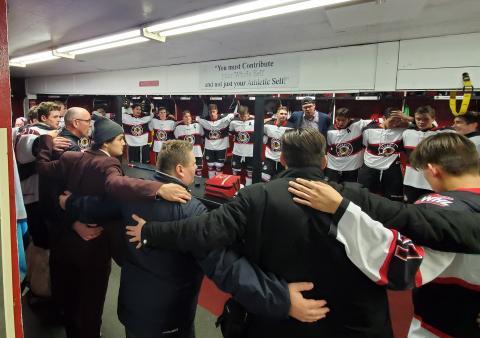 Bring back Beardy's Blackhawks: Indigenous hockey team eliminated from Sask. league
