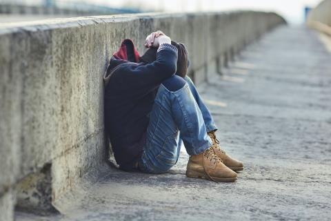 COVID-19 leaves youth forced out of foster care even more vulnerable
