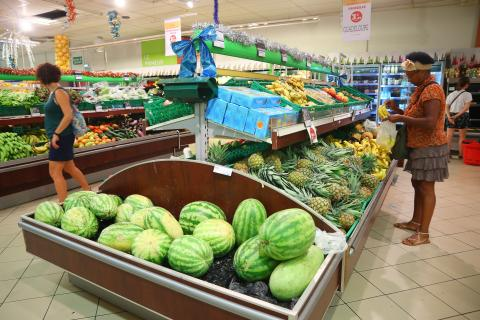 Caribbean food security during COVID-19 can only be ensured through debt relief