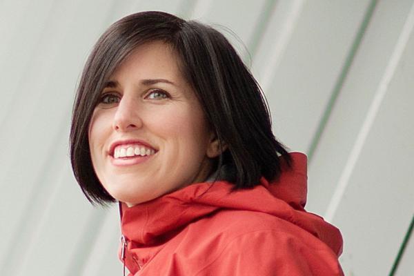 Dr. Amy Latimer