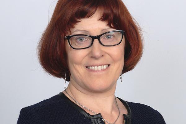 Anna Panchenko