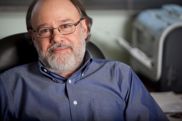 [Dr. Mark Rosenberg]