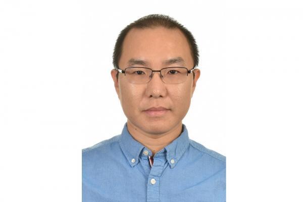 [Photo of Ning Lu]