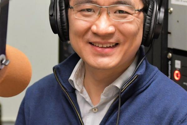 [Dr. Xiaodan Zhu]