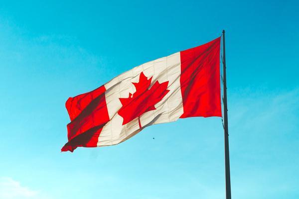[Canadian flag]