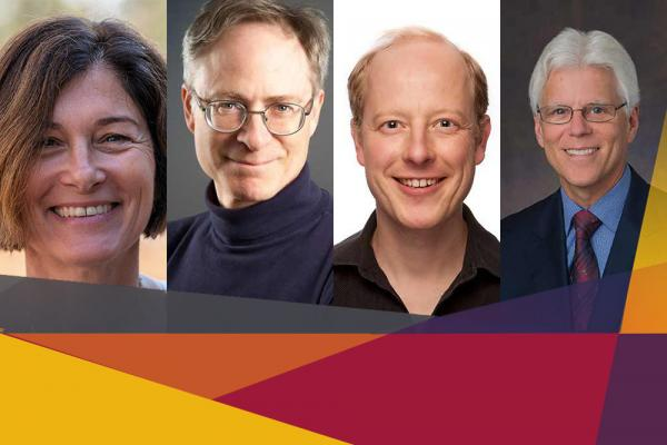 [Recipients of the 2019 Prizes for Excellence in Research]