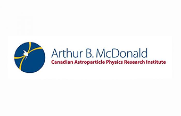 [Arthur McDonald Canadian Astroparticle Physics Research Institute]