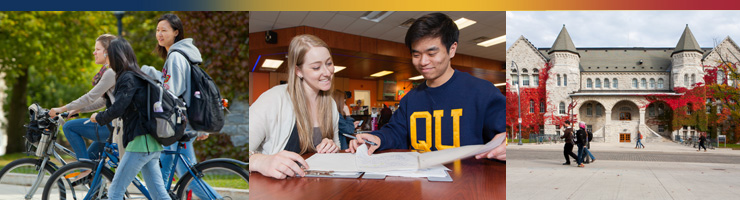 For International Students | Queen's University