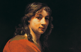 [St John the Evangelist]