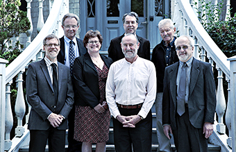 [Royal Society of Canada Fellows 2014]