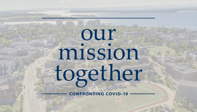 Our Mission Together