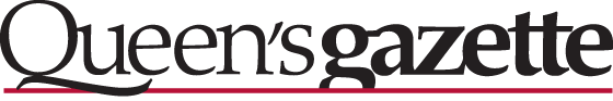 Queen's Gazette Logo