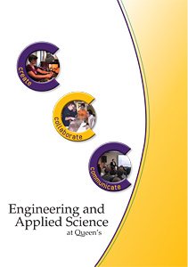 [Engineering and Applied Science viewbook cover]