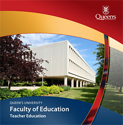 [Education brochure cover]
