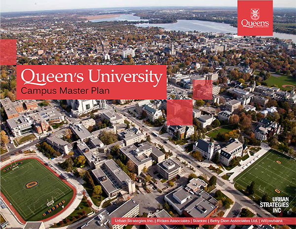 [cover - aerial view of campus]