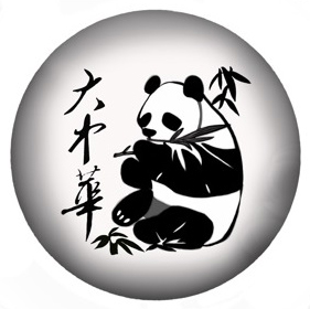 [Great Panda Society logo]