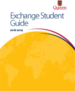 [Exchange Guide cover]