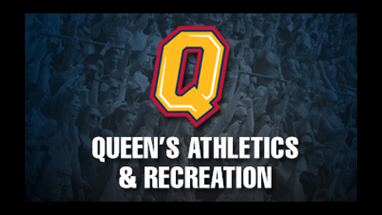 [Queen's Athletics & Recreation]