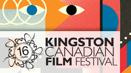 [Kingston Canadian Film Festival]