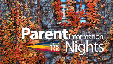 [Parent Information Nights]