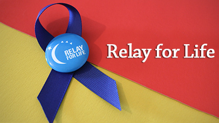 [Queen's Relay for Life]