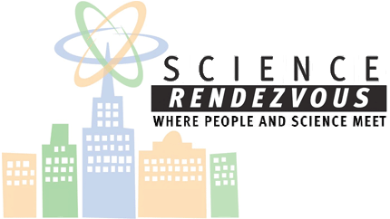 [Science Rendezvous graphic]