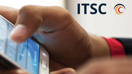 [ITSC graphic]
