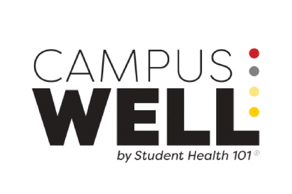 CampusWell logo