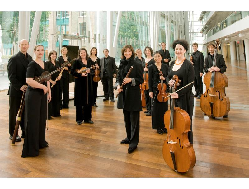 [Photo of Arion Baroque Orchestra]