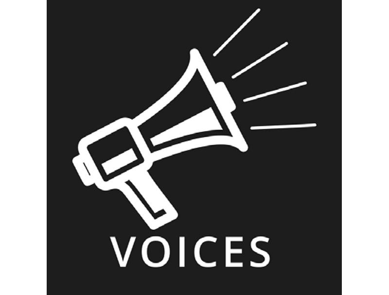 [Voices logo]